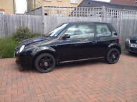 VW lupo gti with 52k full years mot just serviced