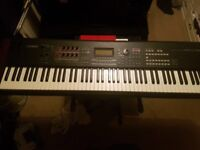 Yamaha mofx8 keyboard EXCELLENT CONDITION