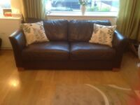 Two seater & Three seater Sofa's for sale