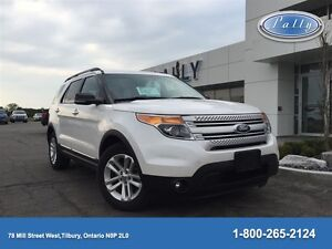 2011 Ford Explorer XLT, One Owner, Power liftgate!!!