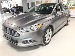 2013 Ford Fusion 2.0 ECOBOOST - TOIT OUVRANT - GROUPE SPORT