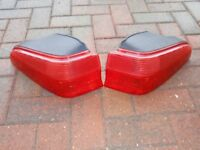 Peugeot 106 Rear Lights x 2.