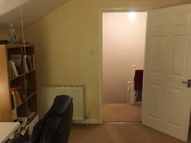 Room available in terraced house, Chapel Allerton, close to Gledhow Valley Woods