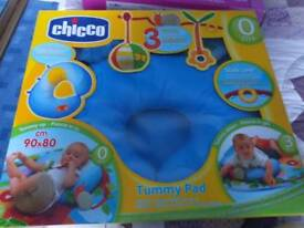 Chicco Tummy floor play mat