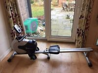 Marcy R800 Rowing Machine - Hardly used