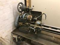 "Atlas 10"" lathe pinnacle milling machinery and loads of accessories"
