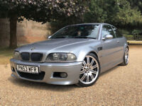 BMW M3 3.2 Sequential 2dr