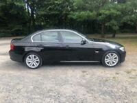 2010 BMW 325 SE 3.0 TURBO DIESEL, 5 door, Long MOT, 2 KEYS, LOVELY LOOKER!!