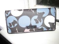 RADLEY WIMPOLE ladies purse/wallet.....Brand New