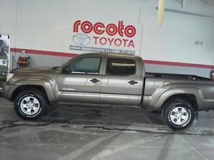 2010 Toyota Tacoma SR5