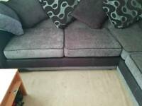 Corner sofa ( LARGE)