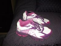 Girl Karrimor Trainers Sized 2, in Great Condition