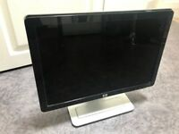 """HP Computer Monitor 19"""""""