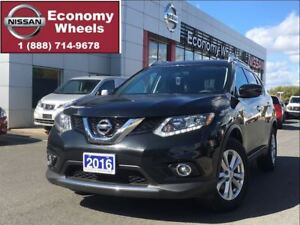 2016 Nissan Rogue SV ONE OWNER