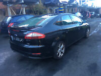 BREAKING - FORD MONDEO MK4 - ALL PARTS AVAILABLE