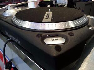 Numark Professional Direct Drive Turntable. We Sell Used DJ Equipment. Get a Deal at Busters Pawn (#105435)