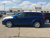 2015 Dodge Journey SXT V6**0% FIN AVAILABLE**