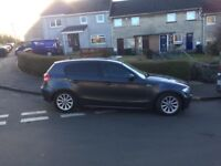 Bmw 120 for sale £1800 or swap for caddy or astravan
