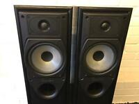 Mission 733i Stereo Speakers