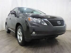 2010 Lexus RX 350 No Accidents Bluetooth Power Sunroof