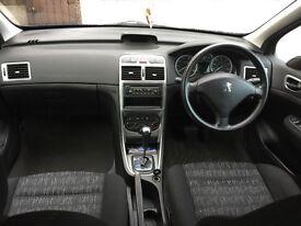 Peugeot 307 Estate 2007