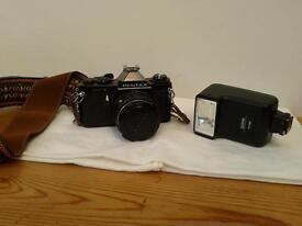 Pentax MV1 Camera