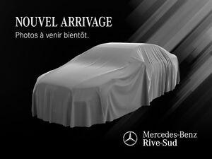 2016 Mercedes-Benz C-Class Base (A7)