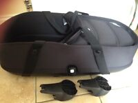 BUGABOO BEE 3 CARRYCOT FOR SALE