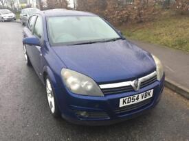 Vauxhall Astra diesel