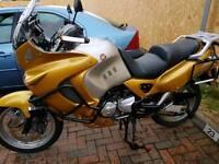 1999 Honda Varadero 1000 43000 miles