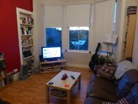 Immaculate fully-furnished One Bedroom Flat in desirable South Side location