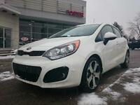 2014 Kia Rio 5 SX Manual Demo