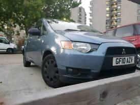 Mitsubishi Colt 2010 1.1