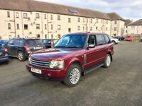Land Rover vogue very nice good condition or swap for tipper 3.0 diesel bmw engine