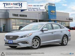 2015 Hyundai Sonata GLS FWD - HEATED SEATS / PREVIOUS DAILY RENT