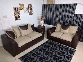 """""""EXPRESS DELIVERY"""" BRAND NEW STYLISH YET SIMPLE PARIS CORNER UNIT OR 3+2"""