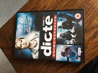 Dicte Season One - 2 disc set