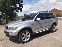 2003 53 BMW X5 3.0d Sport Automatic 5 Door
