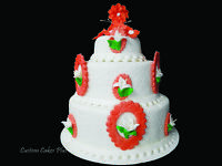 Custom Cakes & Cupcakes for any Occasion
