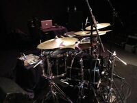 Recording Drummer - Collaboration