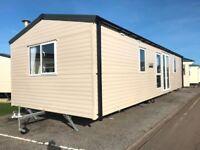2 Bed Brand New Willerby Mistral Centre Lounge Static Caravan, Ingoldmells, Skegness Holiday Homes