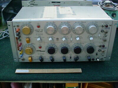 Grass Instruments S88 Dual Output Pulse Stimulator