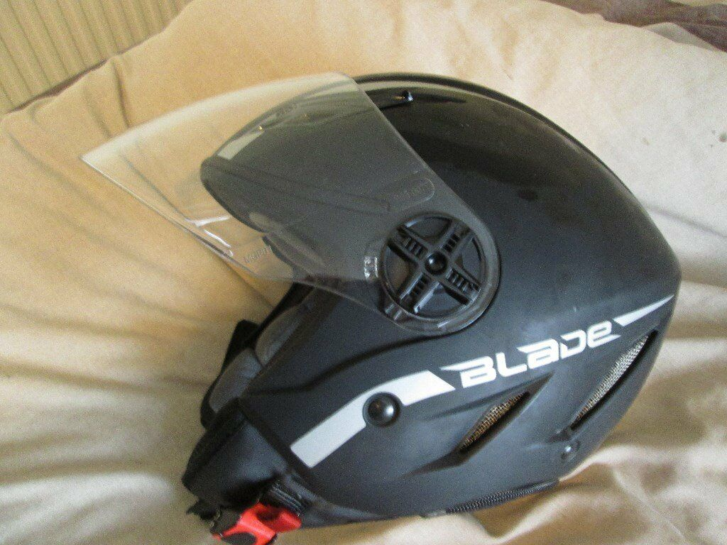 agv crash helmet £40