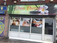 Thai Ubon massage therapy