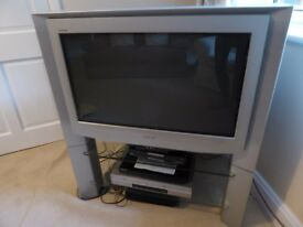 SONY Trinitron Digital Television
