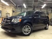2014 Dodge Grand Caravan SXT.BALANCE DE GARANTIE.DVD.BLUETOOTH.C