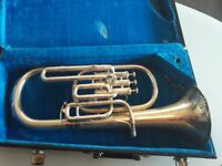 Brass Classical Instrument - Good Condition
