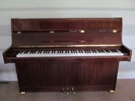 Upright Piano Reid Sohn, Immaculate Condition
