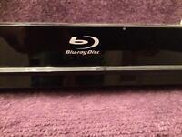 Samsung Blu Ray DVD player