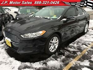 2014 Ford Fusion SE, Automatic, Navigation, Back Up Camera